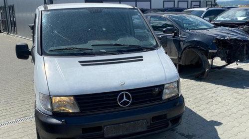 Dezmembram Mercedes Benz Vito 2.2 CDI an fabr