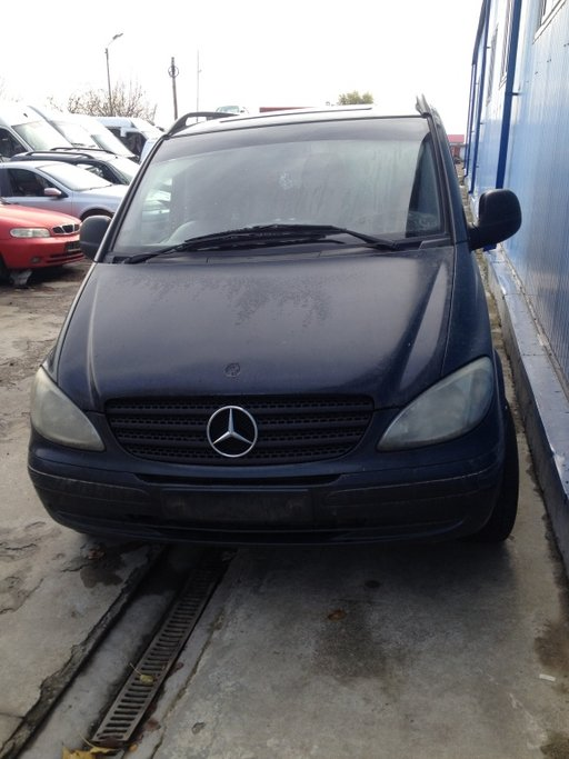 Dezmembram Mercedes Benz Vito 2.2 CDI , an fabr 20