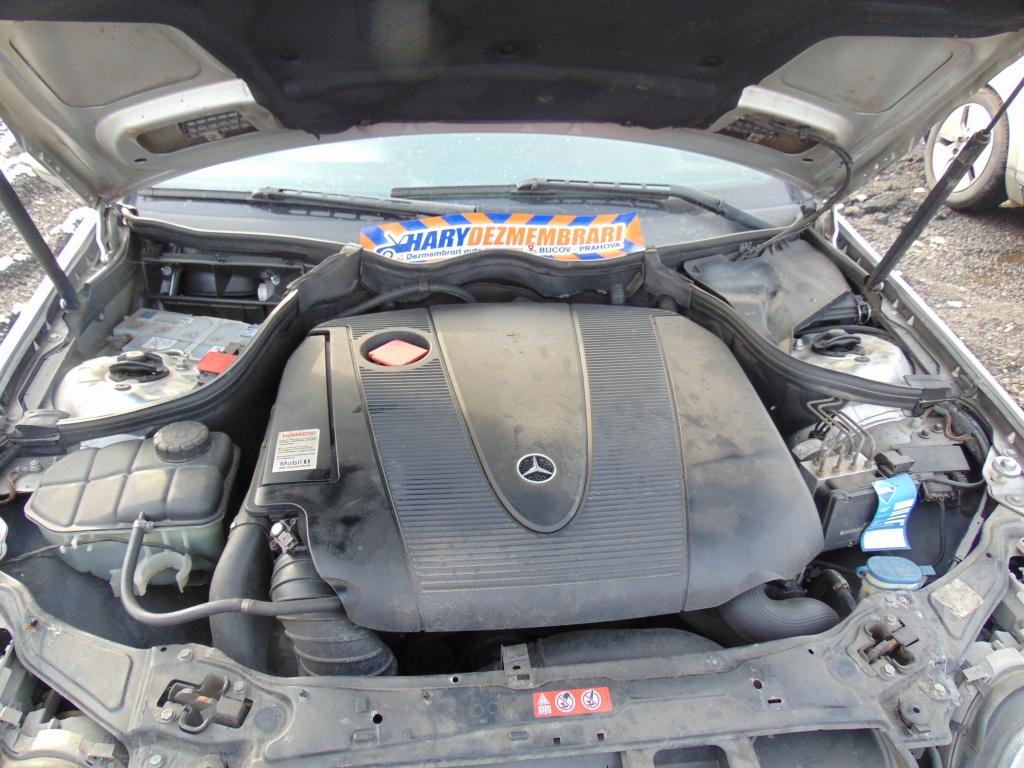 Dezmembram Mercedes C-Class C200 , 2.2 CDI ,tip motor 646963 , fabricatie 2004