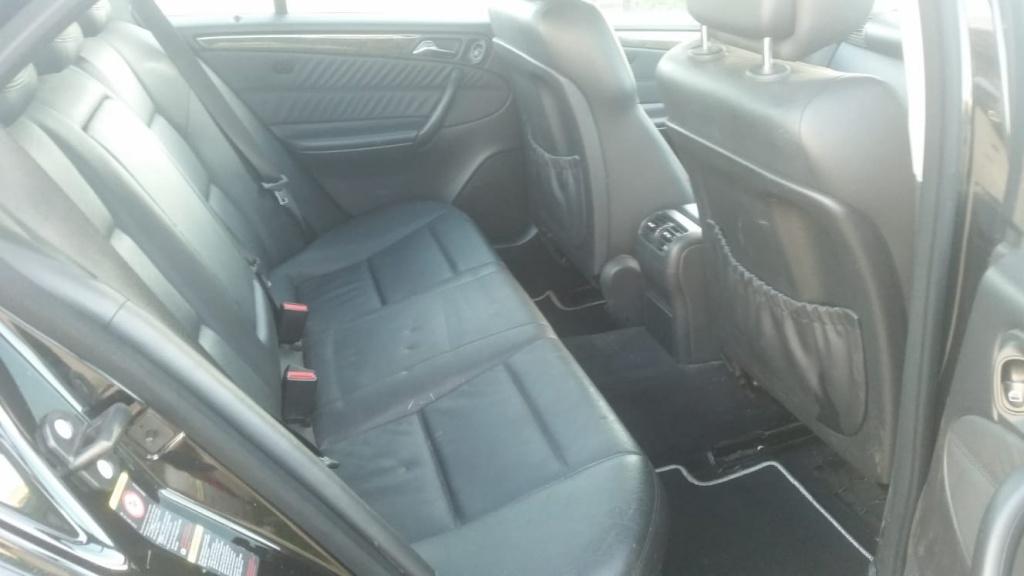 Dezmembram Mercedes C-Class C200 W203 1.8i Kompressor Auto
