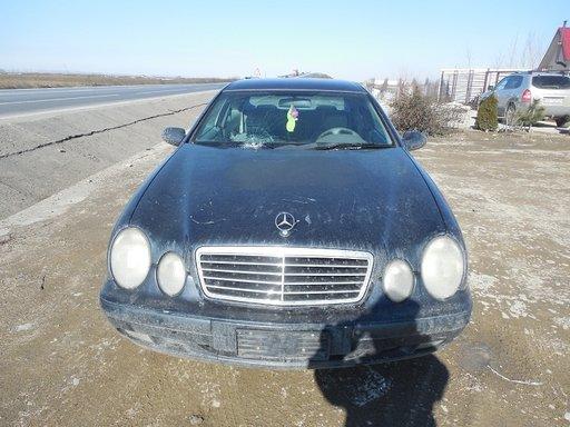 Dezmembram Mercedes CLK 2.0 kompresor An 2000