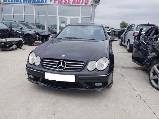 Dezmembram Mercedes CLK 270 cdi w 209