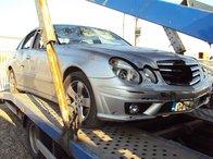Dezmembram Mercedes E-Class 2006 - 2.7cdi