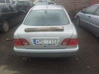 Dezmembram Mercedes E-Class W210, 2.4 benzina