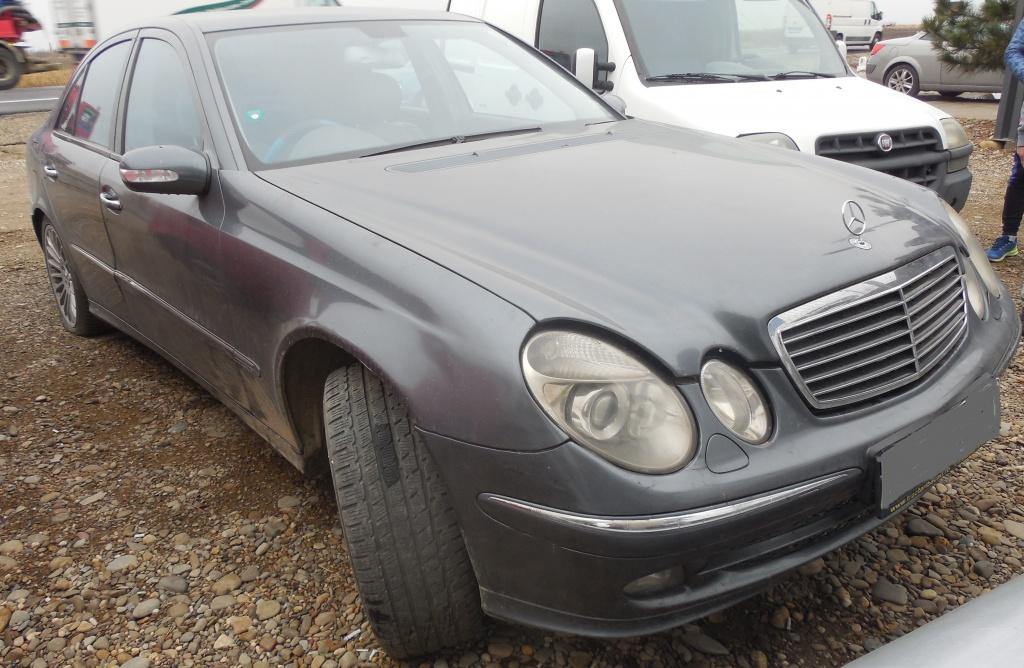 Dezmembram Mercedes E-Class W211, E 280, 3.0 Diesel , An 2005