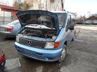 Dezmembram mercedes vito,112 cdi,motor 2,2 diesel din 2001