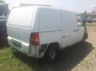Dezmembram Mercedes Vito 2002, 2.2 diesel 75kw