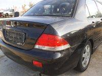 Dezmembram mitsubishi lancer din 2007-1,6 benzina