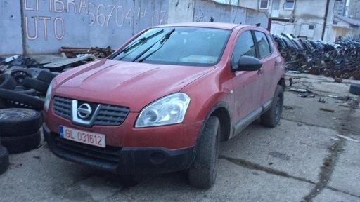 DEZMEMBRAM Nissan Qashqai 1.5dci din 2008, euro 4