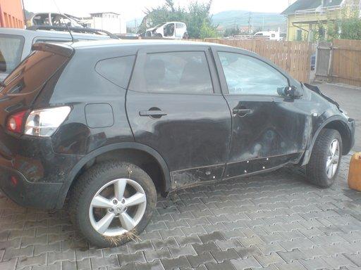 Dezmembram Nissan Qashqai 2008