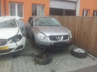 Dezmembram Nissan Qasqai 2009, 1.6 benzina 84KW