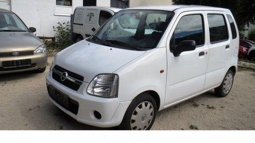 Dezmembram Opel Agila 2003-2007