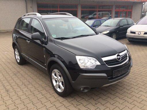 Dezmembram Opel Antara