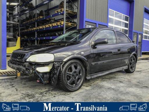 Dezmembram Opel Astra | 1.6 Benzina, Clima |