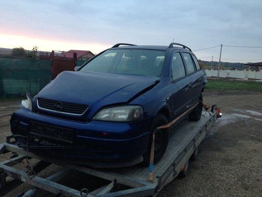 Dezmembram Opel Astra G 1.2 BENZINA, An 2004, 134.000 km, clima