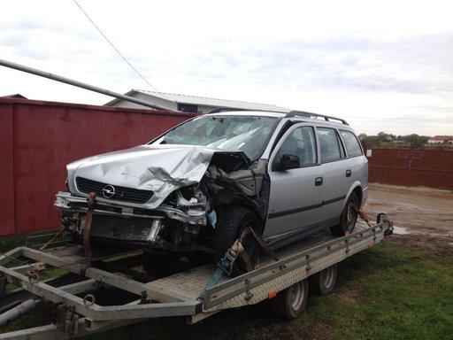 Dezmembram Opel Astra G 1.4 XEP, An 2007, 72.000 km