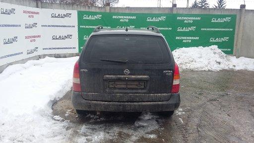 Dezmembram Opel Astra G 1.6 16V