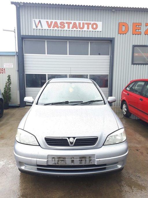 Dezmembram Opel Astra G 1 6 benzina