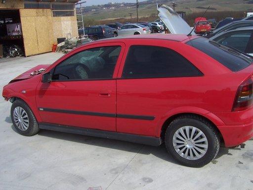 Dezmembram Opel Astra G 1.6