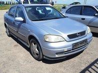 Dezmembram Opel Astra G - 1.6i - 2002