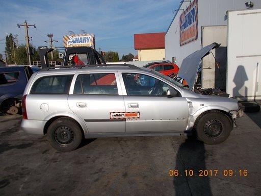 Dezmembram Opel Astra G , 1.6i16V , tip motor Z16XEP , fabricatie 2004