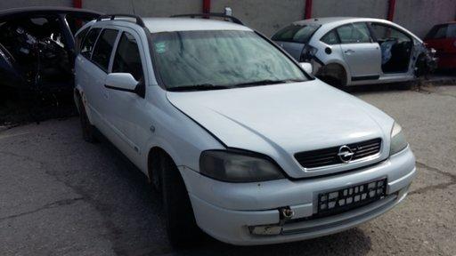 Dezmembram Opel Astra G 1.7 DT