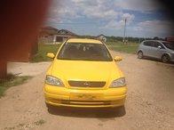Dezmembram Opel Astra G 1.7 DTI, An 2001