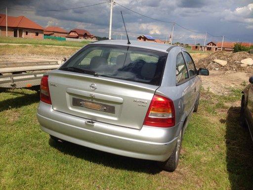 Dezmembram Opel Astra G 2.0 DTL , An 1999