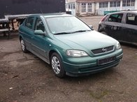Dezmembram Opel Astra G 2000-2007