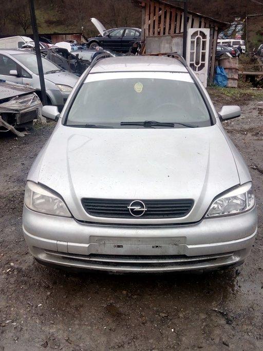 Dezmembram Opel Astra G 2001 diferite motorizari