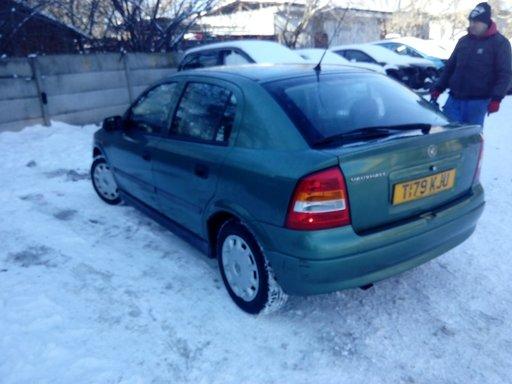 Dezmembram Opel Astra G,AN FAB.1999,1.6, 8 VALVE,TIP MOTOR> X16SZR