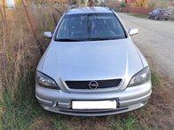 Dezmembram Opel Astra G break 2.0DTi , tip motor Y20DTH , fabricatie 2002