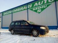 Dezmembram Opel Astra G caravan 2001 1.7 DTI Y17DT