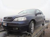 Dezmembram Opel Astra G Hatchback Motor 1.6benzina An 2000