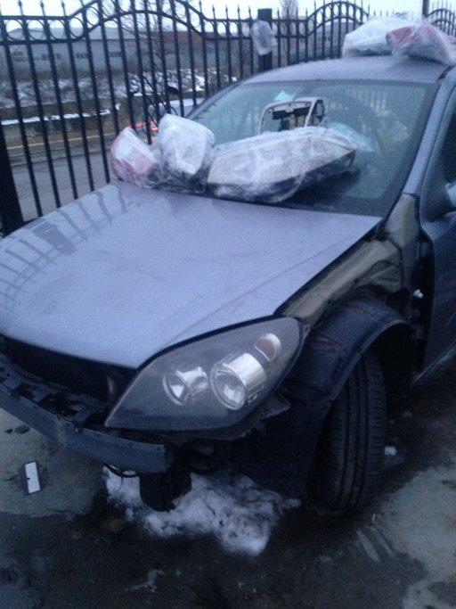 Dezmembram Opel Astra H 1.7 diesel