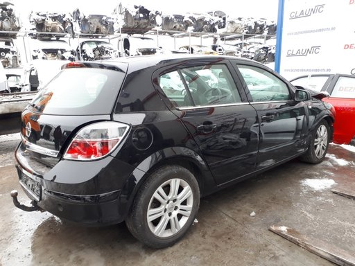 Dezmembram Opel Astra H 2009 1.7 CDTI Z17DTJ, 6 trepte
