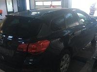 Dezmembram Opel Astra J 1.7 cdti an fabricație 2013