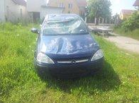 Dezmembram Opel Corsa C, 2004, 1.2 benzina