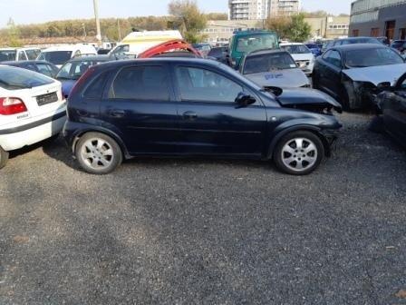 Dezmembram Opel Corsa C An 2005