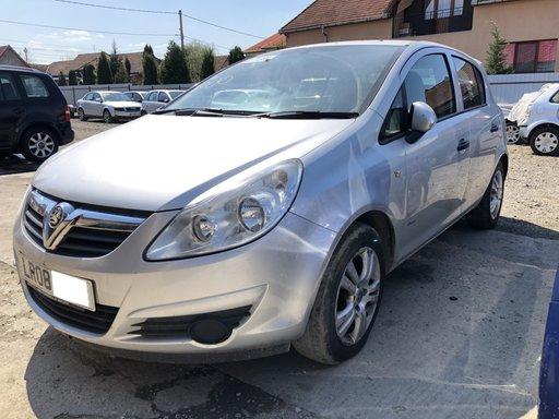Dezmembram Opel Corsa D 1.3 CDTI 75 cp 2008