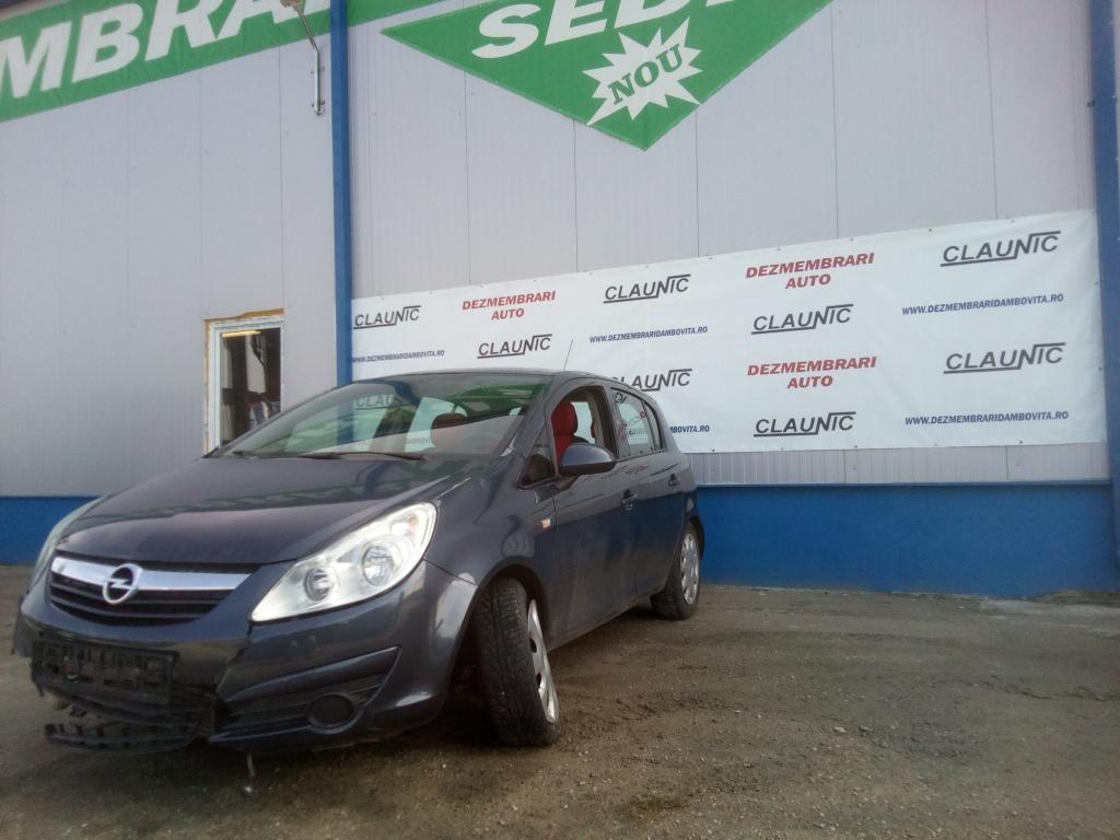 Dezmembram Opel Corsa D 2008 1.3 CDTI Z13DTJ