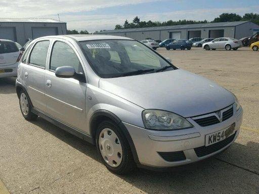 Dezmembram Opel Corsa Desi 1.2 benzina 2005