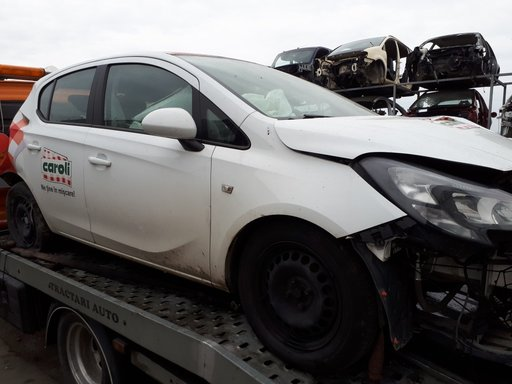 Dezmembram Opel Corsa E 2016 1.2 B12XER