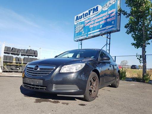 Dezmembram Opel Insignia 2.0 CDTI 2010