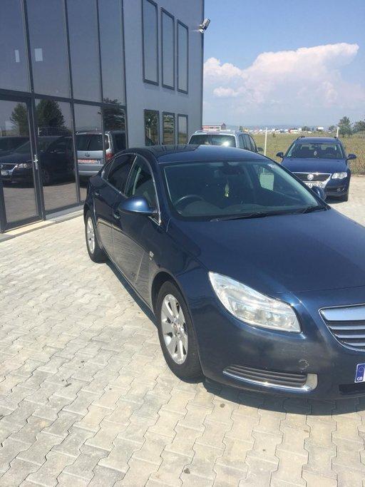 Dezmembram Opel Insignia 2.0 D an fabricație 2011