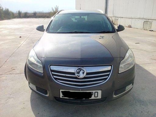 Dezmembram Opel Insignia 2.0 diesel din 2010