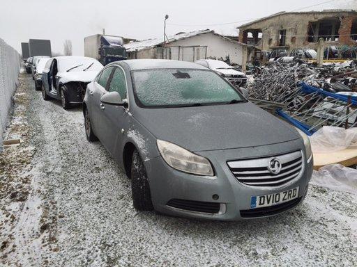 Dezmembram Opel Insignia 2.0cdti