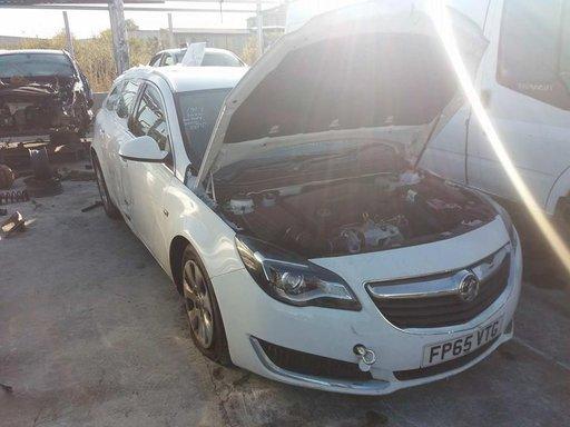 Dezmembram Opel Insignia facelift 1.6cdti
