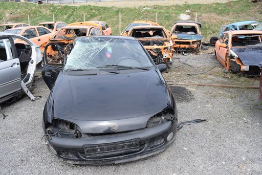 Dezmembram Opel Tigra 1.4 benzina 1996