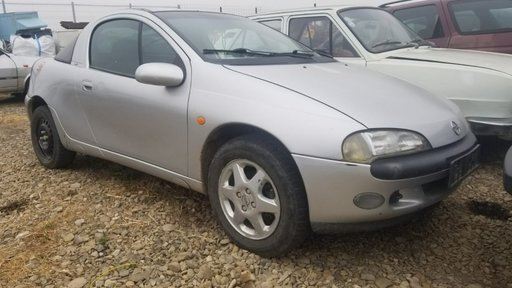 Dezmembram Opel Tigra